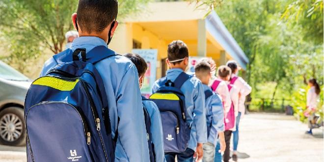 LafargeHolcim Maroc réitère son engagement en faveur de l'éducation