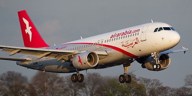 Air Arabia reprend du service