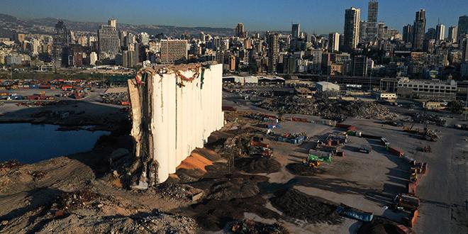 La BM est prête à contribuer à la reconstruction de Beyrouth