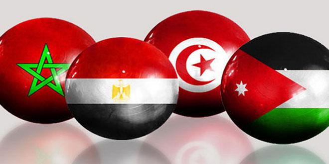 Zone arabe de libre-échange : 4 conventions approuvées