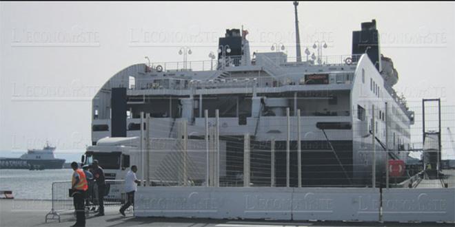 Maroc-Qatar : Une ligne maritime en projet