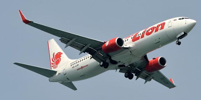 Indonésie : Crash d'un avion avec 189 personnes à bord