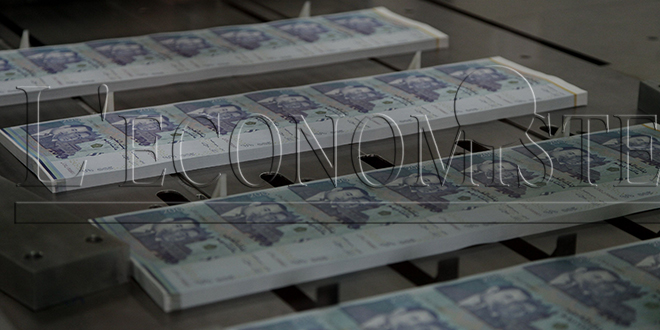 Banques: Le besoin en liquidité en hausse