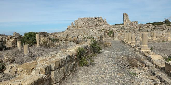 Larache: Ouverture du site archéologique Lixus