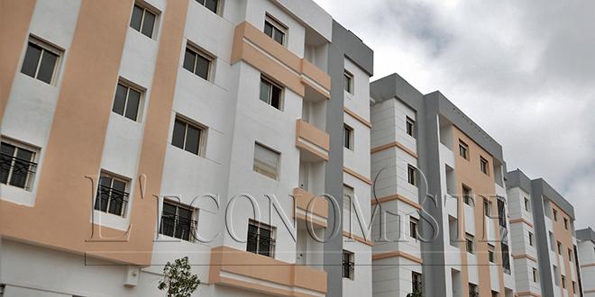 Éducation : Des logements de fonction livrés à Khemisset