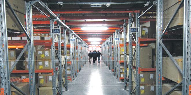 Zones logistiques : Les promesses de l'AMDL