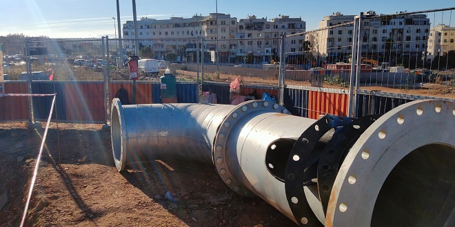 Casablanca/ Eau potable: Lydec annonce des perturbations dans certains secteurs