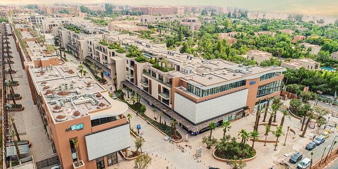 Marrakech: Les ouvertures s'enchaînent à M Avenue