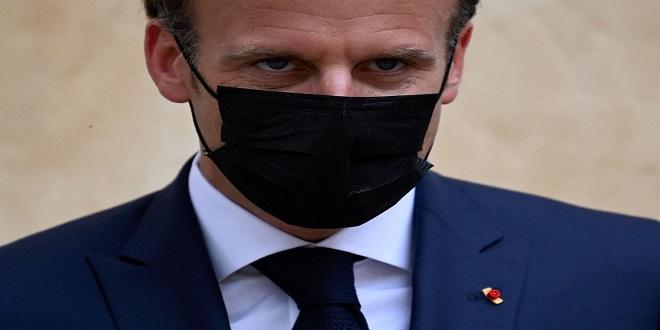 Macron annonce le lancement d'Etats généraux de la justice