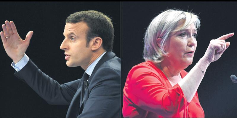 Maroc : Marine Le Pen obtient son meilleur score à...