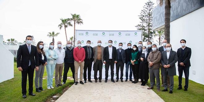 Madaëf Eco6/ Golf: Les lauréats dévoilés