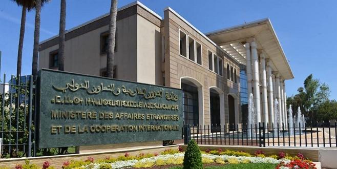 Comparution de Brahim Ghali: Le Maroc réagit