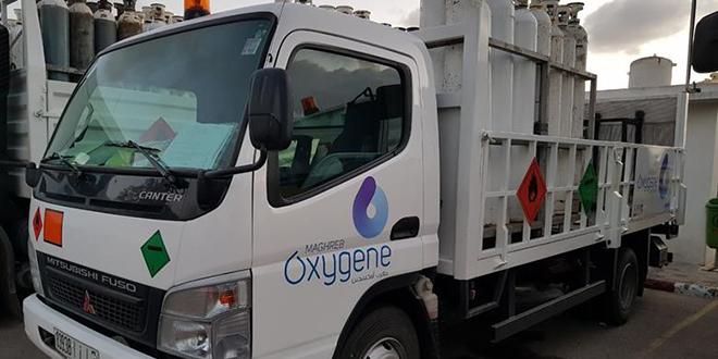 Maghreb Oxygène: Emission de 100 millions de DH