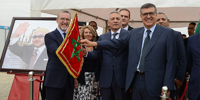 Tanger : Magneti Marelli lance son usine