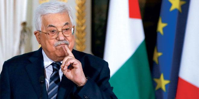 Mahmoud Abbas présente ses excuses
