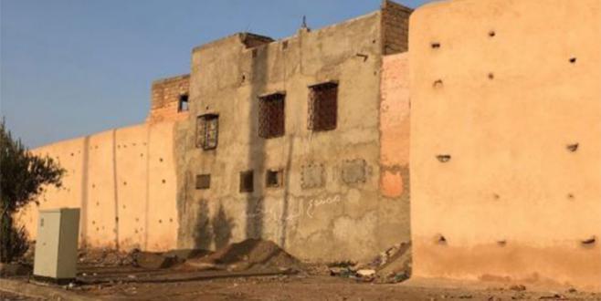 Maison bâtie dans les remparts de Marrakech: Le ministère de la Culture réagit