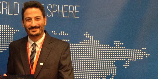 Invention: Le Marocain Majid El Bouazzaoui primé au Canada