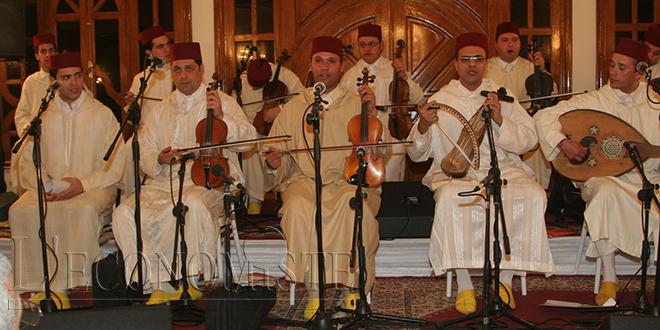 Le Maroc veut inscrire le Malhoun au patrimoine de l'UNESCO