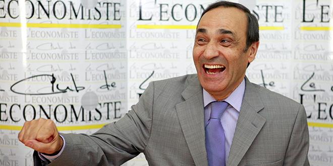 El Malki réélu président du Conseil national de l'USFP