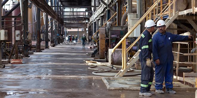 Managem : L'AMMC vise l'augmentation de capital
