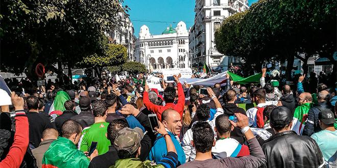 Algérie : La pression s'accentue sur Bouteflika
