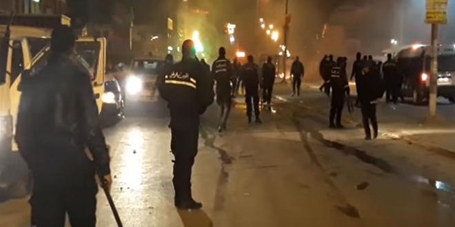 Tunisie : Un mort dans les protestations sociales