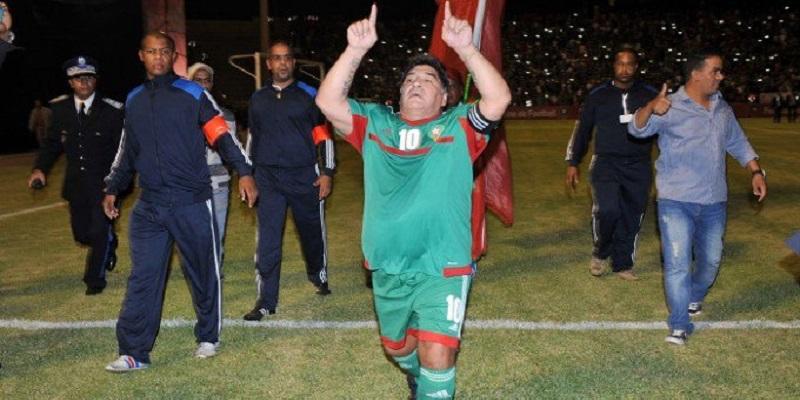 Décès de Maradona : trois jours de deuil en Argentine