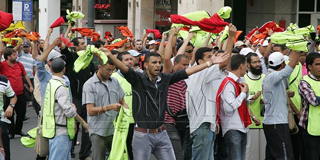 Le Maroc veut ratifier trois conventions internationales sur le travail