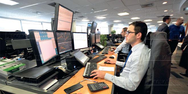 Relance: Les priorités du marché des capitaux