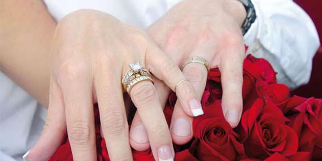 Covid19: Les Emirats adoptent le mariage à distance