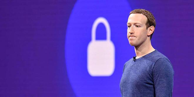 Facebook, 56 milliards évaporés