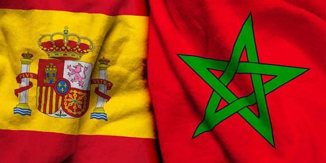 Défense : Rabat et Madrid veulent consolider leur coopération
