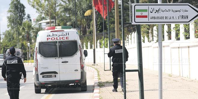 Pourquoi le Maroc a rompu avec l'Iran