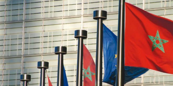 Maroc-UE : La Commission parlementaire mixte se réunira en mars