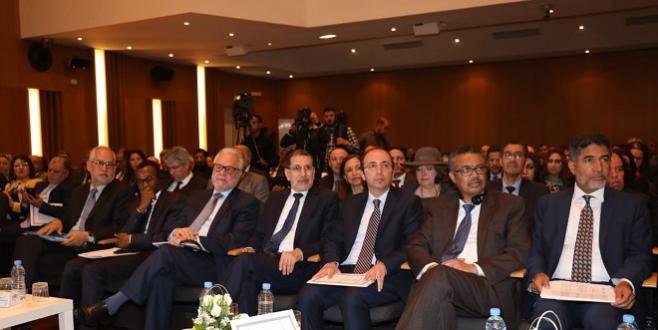 Santé : L'OMS et le Maroc identifient deux domaines de coopération