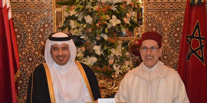 Maroc/Qatar : Peu d'échanges commerciaux