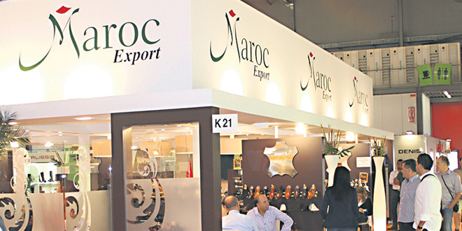 Maroc Export : 1re prospection au Nigeria
