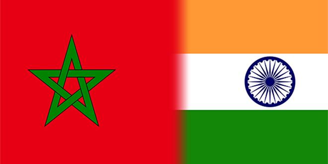 Services aériens : Nouvel accord entre le Maroc et l'Inde