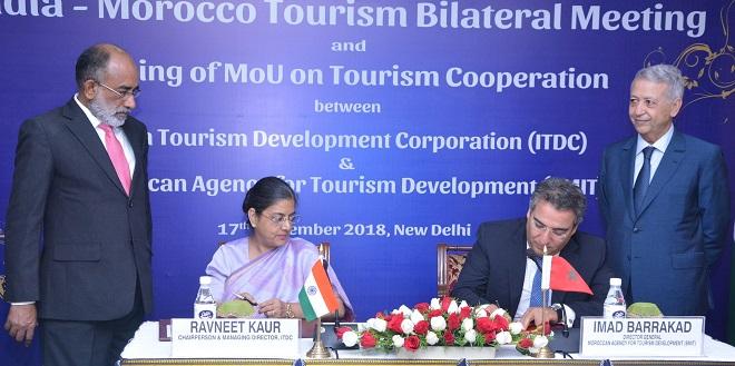Tourisme : Le Maroc tâte le marché indien