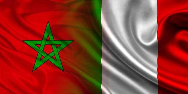 La région de Calabria ouvre son bureau économique à Rabat