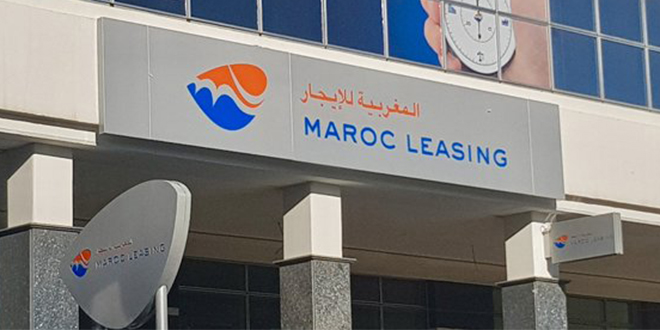 Maroc Leasing: 1re société de leasing certifiée iso 9001 v 2015