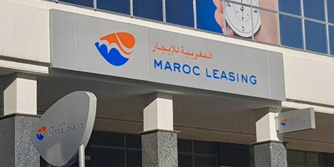 Maroc Leasing: Repli du résultat net