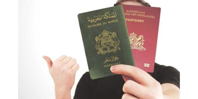 Pays-Bas: Des Maroco-Néerlandais ne veulent plus de leur nationalité marocaine