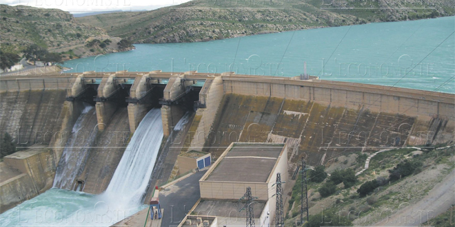 Document/ Sécurité hydrique: Le CESE tire encore la sonnette d'alarme