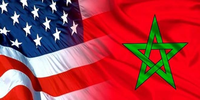Maroc - USA: Une unité mobile sanitaire d'isolement lancée à Salé