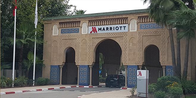 Marriott affiche ses ambitions pour l'Afrique
