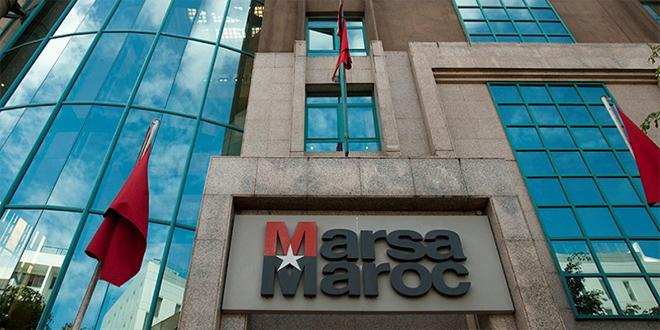 Marsa Maroc affecté par le redressement fiscal