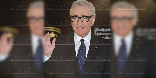 Martin Scorsese, parrain de la Cinémathèque marocaine