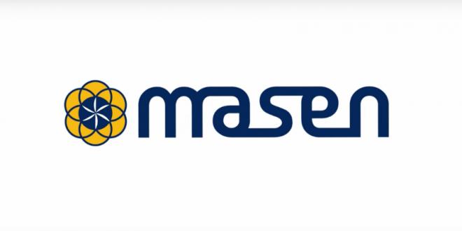 Masen et 247 Solar s'allient pour une première mondiale