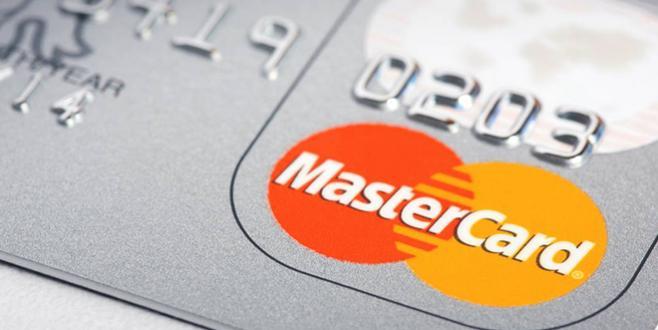 Mastercard écope d'une lourde sanction